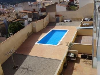 APARTAMENT ALBA - Apartment in Sant Feliu de Guíxols