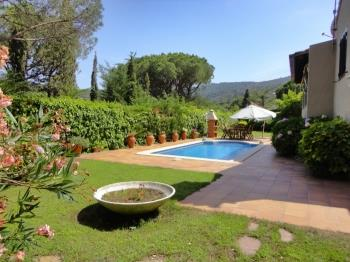 VILLA GOLF - Apartment in Santa Cristina d'Aro