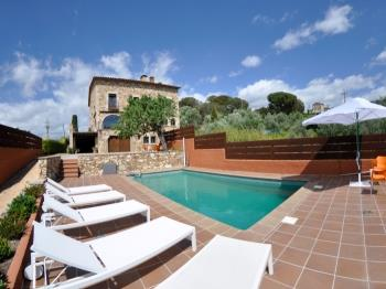 CAL PETIT - Apartment in Santa Cristina d'Aro