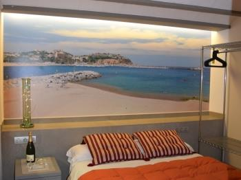 APARTAMENT LA CASITA - Apartment in Sant Feliu de Guíxols