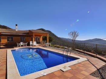 VILLA SUNSET - Apartment in Santa Cristina d'Aro